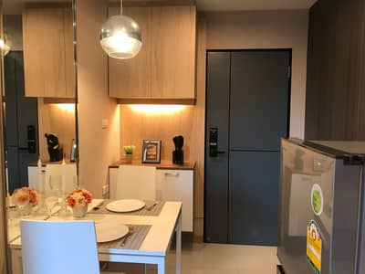 1 Bedroom Condo for Rent in Pho Chai, Roiet - Airport home condo for rent, beautiful room, ready to move in