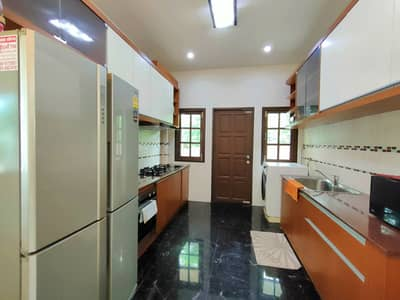 3 Bedroom Home for Rent in San Kamphaeng, Chiangmai - For rent/sale – beautiful luxury pool villa with swimming pool and sauna in San Kampaeng, Chaing Mai