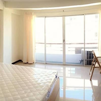 1 Bedroom Condo for Rent in Mueang Rayong, Rayong - Condo for rent, Rayong Riverside, 6th floor