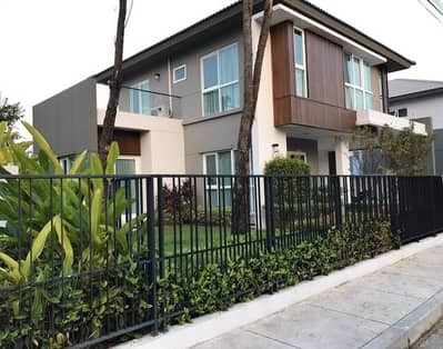 4 Bedroom Home for Rent in Mueang Chiang Mai, Chiangmai - Two-storey house for rent. near Chiang Mai International School