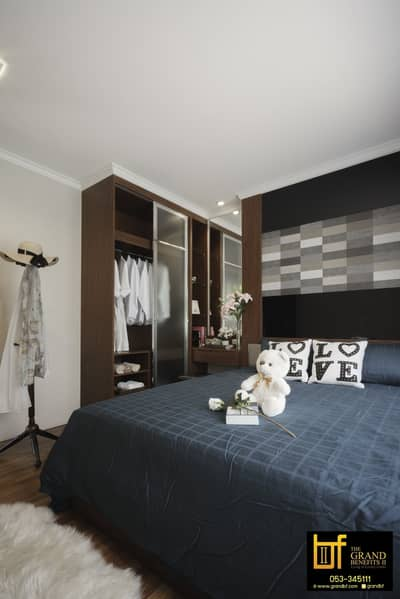 1 Bedroom Condo for Rent in Pho Chai, Roiet - For Rent The Grand Benefits 2 Condo