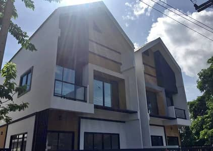 3 Bedroom Home for Rent in Mueang Chiang Mai, Chiangmai - The house for rent  3Bed 3bathrooms , Near  Waree school (200metre), Big C
