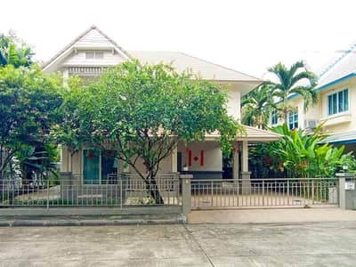 3 Bedroom Home for Rent in Mueang Chiang Mai, Chiangmai - House for rent near NIS International School, Chiang Mai