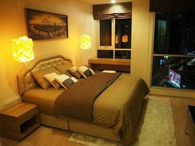 1 Bedroom Condo for Rent in Sathon, Bangkok - Condo for rent: Rhythm Sathorn, Rhythm Sathorn, near BTS Surasak, fully furnished 55 sq m.