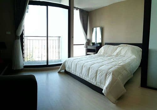 Bangkok Horizon Lazi Bangkok Horizon Lazi, Narathiwat Ratchanakarin Road, fully furnished.