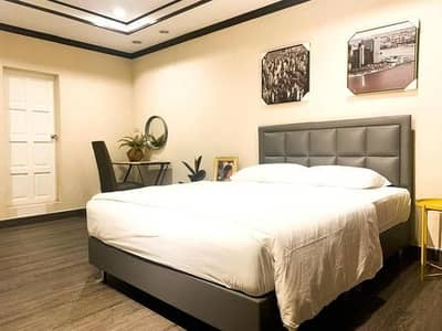 3 Bedroom Home for Rent in Ratchathewi, Bangkok - House for rent near BTS Chidlom, ready to move in, Soi Ratchaprarop 4.