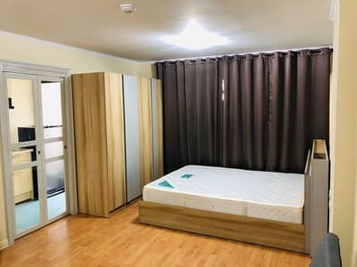1 Bedroom Condo for Rent in Sathon, Bangkok - Lumpini Place Suanplu - Sathorn Lumpini Place Suanplu - Sathorn Suanplu Soi 8 fully furnished 30.5 sq. m.