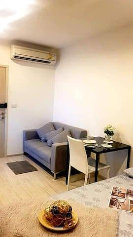 Ideo Mobi Eastgate 9th floor beautiful room ready to move in BTS Bang Na