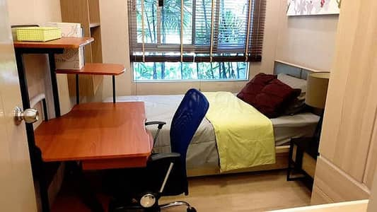 Elio Del Ray Sukhumvit 64 2 bedroom clean ready to move in BTS Punnawithi