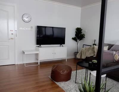 Lumpini Suite Sukhumvit 41 fully furnished ready to move in BTS Phrom Phong