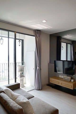 Ideo Mobi Eastgate 17th floor beautiful view clean peaceful private BTS Bang Na