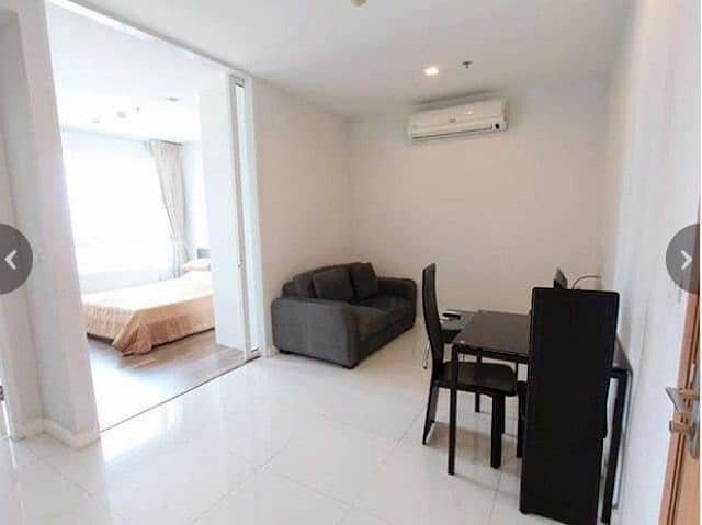 The Bloom Sukhumvit 71 fully furnished ready to move in Phra Khanong BTS