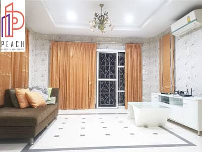 3 Bedroom Home for Rent in Bang Bua Thong, Nonthaburi - Sale with tenants, 2-storey twin house, Dusit Buri Village, near Khlong Bang Phai BTS Station