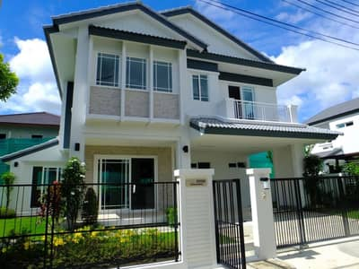 House for rent in Siwalee Lake View Village