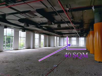Commercial Space for Rent in Khlong Toei, Bangkok - For rent , Loft Commercial space in Sukhumvit area , small space loft industrial style can be both office or retails business minimum space of 40 SQM starting price for 70,500 THB / month Walking distance to BTS Asoke