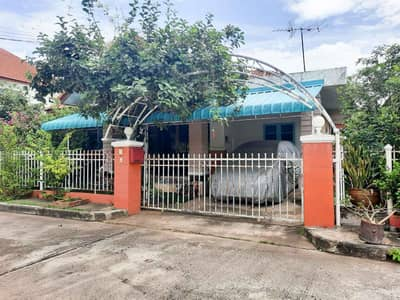 2 Bedroom Home for Rent in Mueang Chiang Mai, Chiangmai - One-story house for rent at Nong Hoi 89 Plaza, Nong Hoi, Chiang Mai 10000