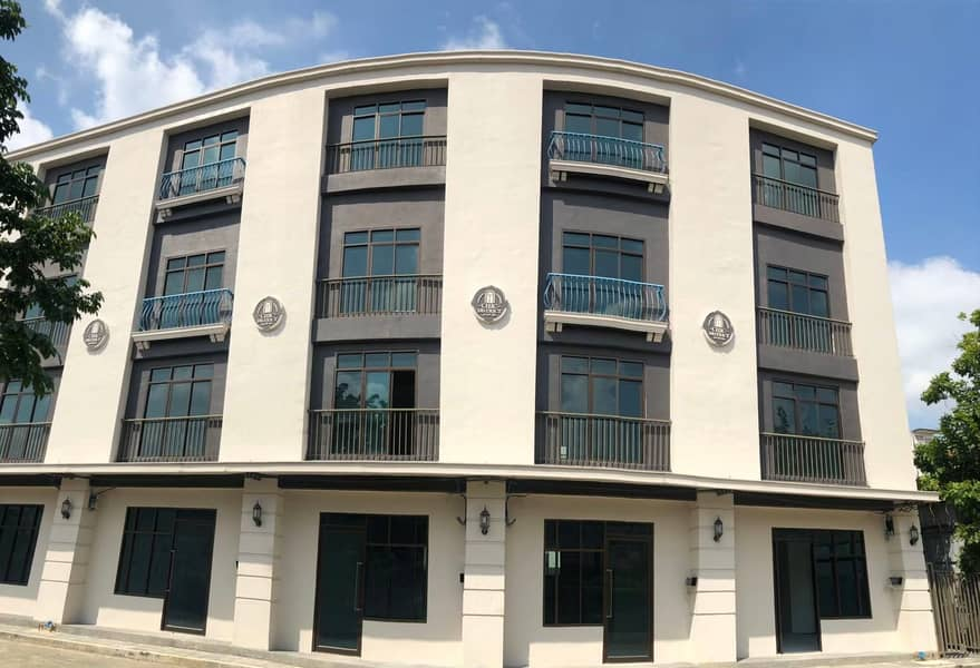Urgent sale, new home office in the heart of the city, 4 booths, Chic Home Office Town in Town - Ladprao