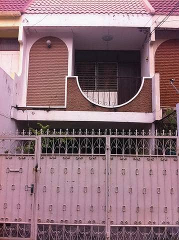 2 Bedroom Townhouse for Rent in Bang Phlat, Bangkok - ็Home sweet home