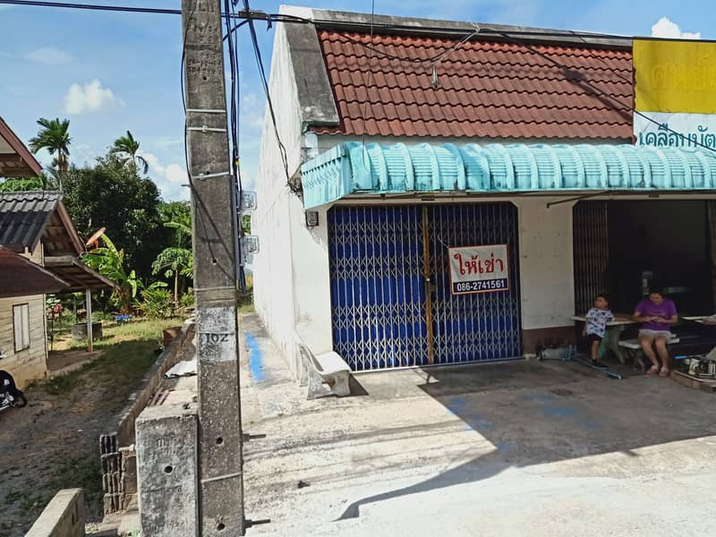 Thung Song houses and villas for rent