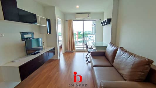 1 Bedroom Condo for Rent in Mueang Udon Thani, Udonthani - 🍀 Condo for Rent Lumpini Place UD Posri 🍀