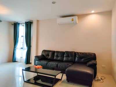 3 Bedroom Home for Rent in Mueang Chiang Mai, Chiangmai - House for rent, Suthep-Mae Hia, near Chiang Mai airport