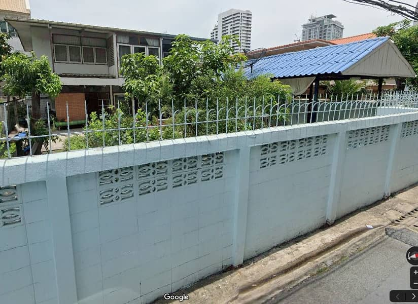 House for sale Ladprao Soi 12