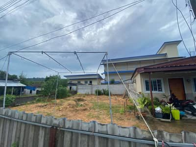 Commercial Space for Sale in Thalang, Phuket - Beautiful land plot near phuket airport