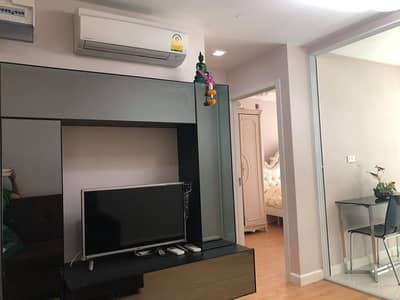 1 Bedroom Condo for Sale in Phra Khanong, Bangkok - M3695-Condo for sale and rent Mayfair Place Sukhumvit 64 near BTS Punnawithi. Fully furnished, ready to move in