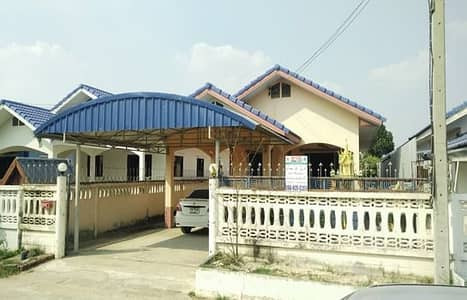 2 Bedroom Home for Sale in Phachi, Ayutthaya - House for sale Iem Saad Village, Phachi District