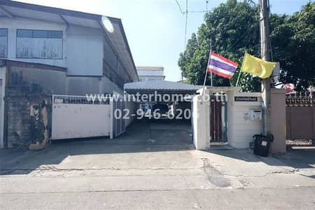 House 3 floors 111 sq. w. near Chitralada Park, Soi Ratchawithi 24, Ratchawithi 24 Road