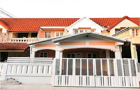2 Bedroom Home for Rent in Bang Yai, Nonthaburi - For rent Buathong Village 2 Ready to renovate Rental conditions Deposit 2 1 month in advance