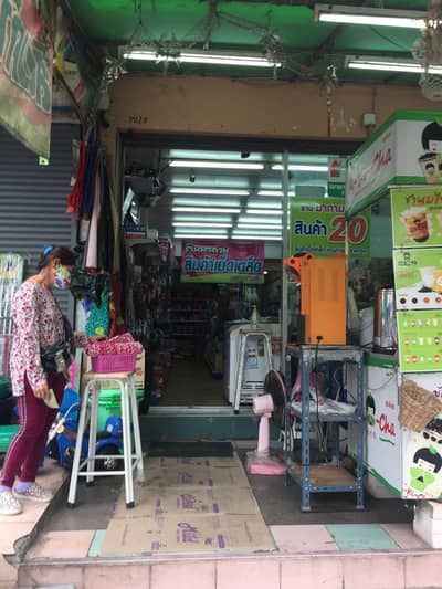 Commercial Space for Rent in Nong Khaem, Bangkok - Gold location for sale