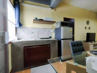 1 Bedroom Condo for Rent in Mueang Chiang Mai, Chiangmai - Condo for rent, Impress Town, Nimman - University - Suan Dok Hospital, Chiang Mai