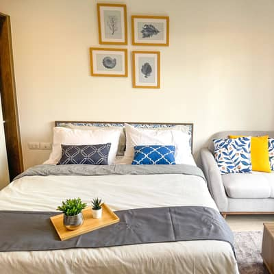 1 Bedroom Condo for Rent in Mueang Phuket, Phuket - Condo Style Resort for Rent in Phuket Town