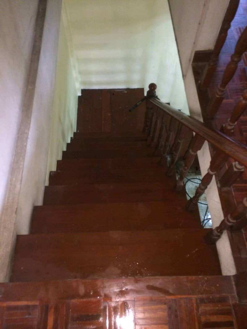 Townhouse near Central Bangna for rent.
