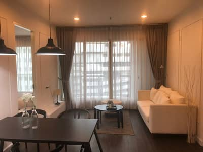 2 Bedroom Condo for Rent in Pathum Wan, Bangkok - The Adress Chidlom Rent 35K.