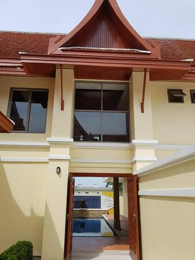 Hotel for Sale in Sattahip, Chonburi - P97HR1810284 Talay Sawan 4 Bed Selling 28.9 mb