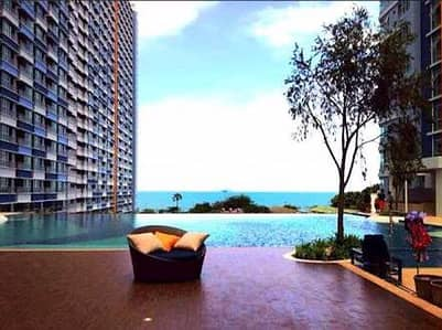 Condo next to the sea Jomtien