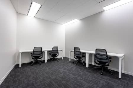 Office for Rent in Watthana, Bangkok - Find office space in Regus Bhiraj Tower for 3 persons with everything taken care of