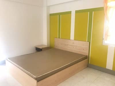 1 Bedroom Apartment for Rent in Thanyaburi, Pathumthani - Room for rent Pailin Place Building