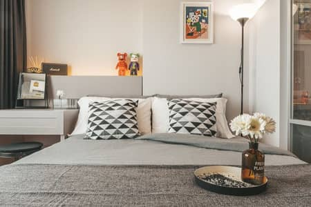 1 Bedroom Condo for Sale in Bang Khae, Bangkok - Condo for sale without bank loan
