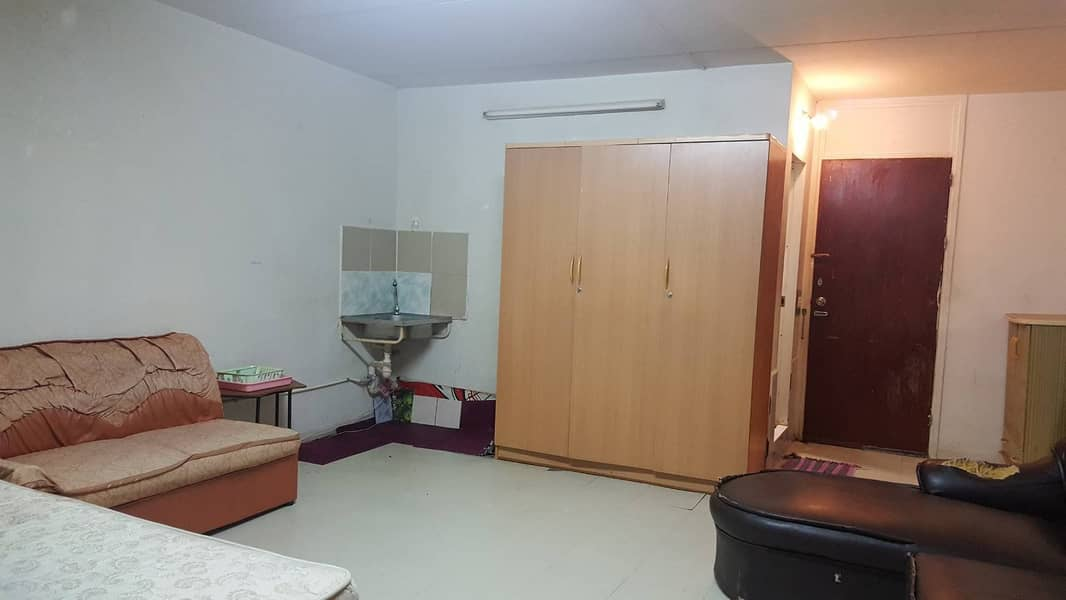 Condo for rent, Muang Thong Thani, Building T7, Room 2 66, 2nd Floor, Outside