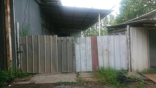 Commercial Space for Rent in Bang Pa-In, Ayutthaya - Warehouse space for rent, about 200 sq m.