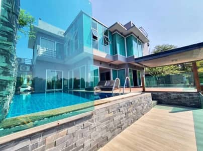 House for Rent Hang Dong full furniture and swimming pool