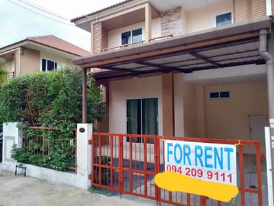 4 Bedroom Home for Rent in Thalang, Phuket - 4 Bedroom House for rent in Phuket