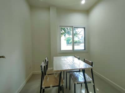 3 Bedroom Home for Rent in Mueang Chiang Mai, Chiangmai - 2 storey house for rent near Big C Don Chan, Tha Sala Subdistrict, Mueang Chiang Mai District