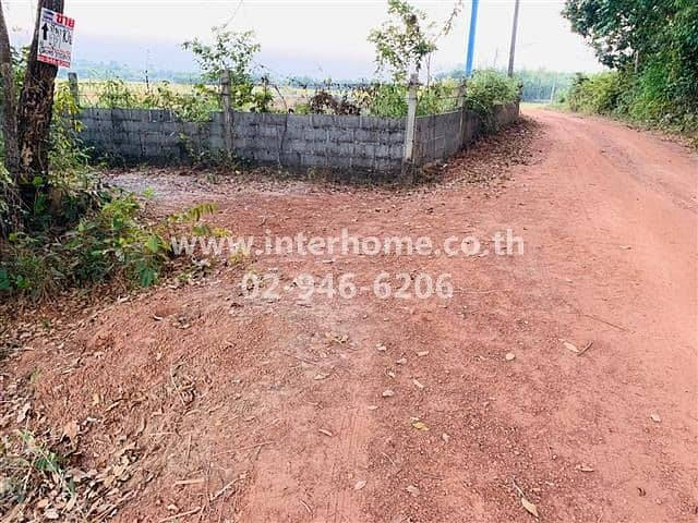 Land 10 rai 27 sq. w. , Prachantakham District Prachinburi