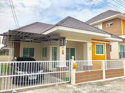 3 Bedroom Home for Rent in Ban Chang, Rayong - house for rent Near the sea, only 600 meters