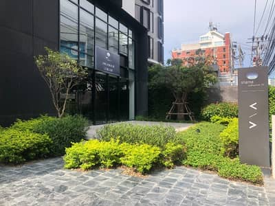 Commercial Space for Rent in Watthana, Bangkok - 2-storey space for rent for a restaurant or coffee shop, Sukhumvit 39, in the heart of Thonglor-Phrom Phong.