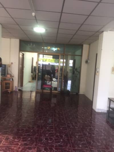 18 Bedroom Apartment for Sale in Mueang Nakhon Nayok, Nakhonnayok - Sell or rent dormitory. 3 storey land 200 square meters near Nakhon Nayok vocational college.